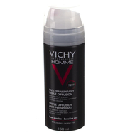 Vichy Homme Triple Difusion Spray 72u 150ml