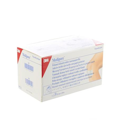 Medipore 3m pans elast adh rouleau 15cmx10m 2991/4