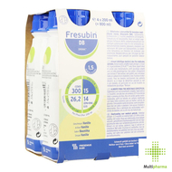 Fresubin db drink 200ml vanille