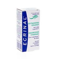 Ecrinal durcisseur ongles vitamine nf 10ml 20202