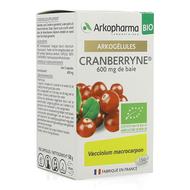 Arkocapsules Bio Cranberryne 150caps