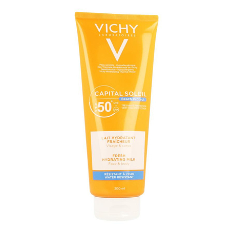 Vichy Capital Soleil Lait corps SPF50+ 300ml