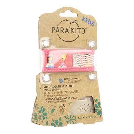 Para'Kito Anti-muggen armband kids prinses 1st