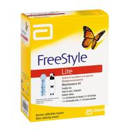 Kit de maintenance freestyle freedom lite trajet de soins