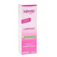 Saforelle Glijmiddel 15st