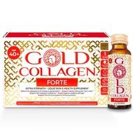 Gold Collagen Forte 10 x 50ml