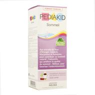 Pediakid Drinkbare oplossing slaap 125ml
