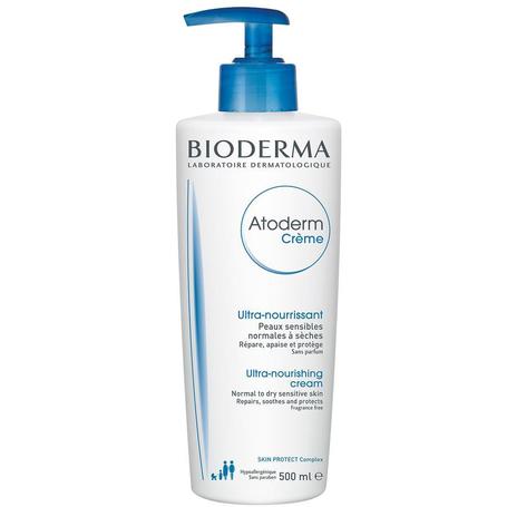 Bioderma Atoderm Crème 500ml