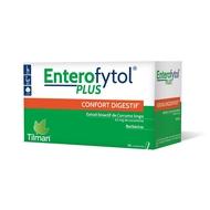 Enterofytol Plus spijsverteringscomfort tabletten 56st