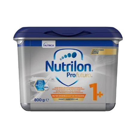 Nutrilon Profutura 1+ lait de croissance 800gr