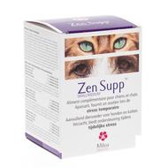 Miloa Zen Voedingssuplement hond kat stress 30comp