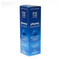 Eye care pharma souples sol lentil. contact 360ml