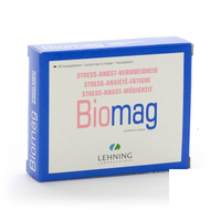 Lehning biomag blister comp 45