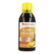 Fortepharma Turbodraine Ananas 500ml