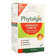 Phytalgic caps 90