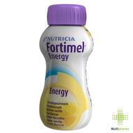 Fortimel  Energy Vanille 200ml 4st