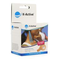 Naqi k active tape neutre 5,0cmx5m