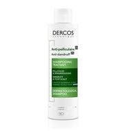 Vichy Dercos Shampoo anti-roos vet haar 2x200ml
