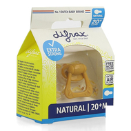Difrax Sucette Natural 20+ mois 1pc