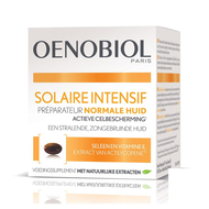 Oenobiol Solaire Intensif Peau Normale 30pc