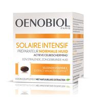 Oenobiol Solaire Intensif Lichte Huid 30st