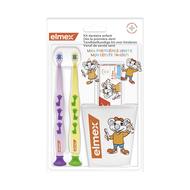 Elmex Starter kit brosser les dents 0-3 ans
