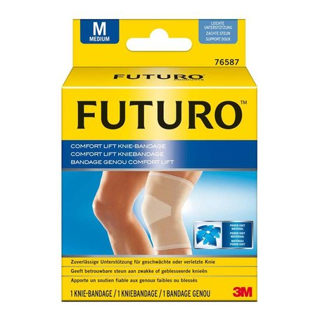 Futuro Comfort Lift kniebandage M 1st