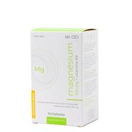 Multipharma Magnesium 450mg + vitamine B6 120st