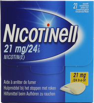 Nicotinell 21mg/24h dispositif transdermique 21