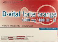 D vital forte orange 1000/880 sach 90