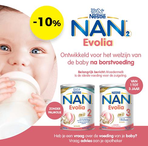Nan Evolia