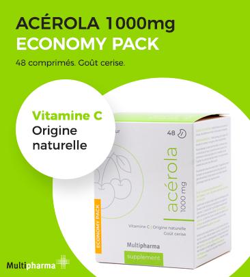 Multipharma Acerola