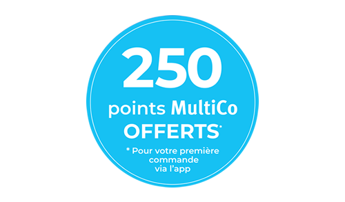 250 points MultiCo